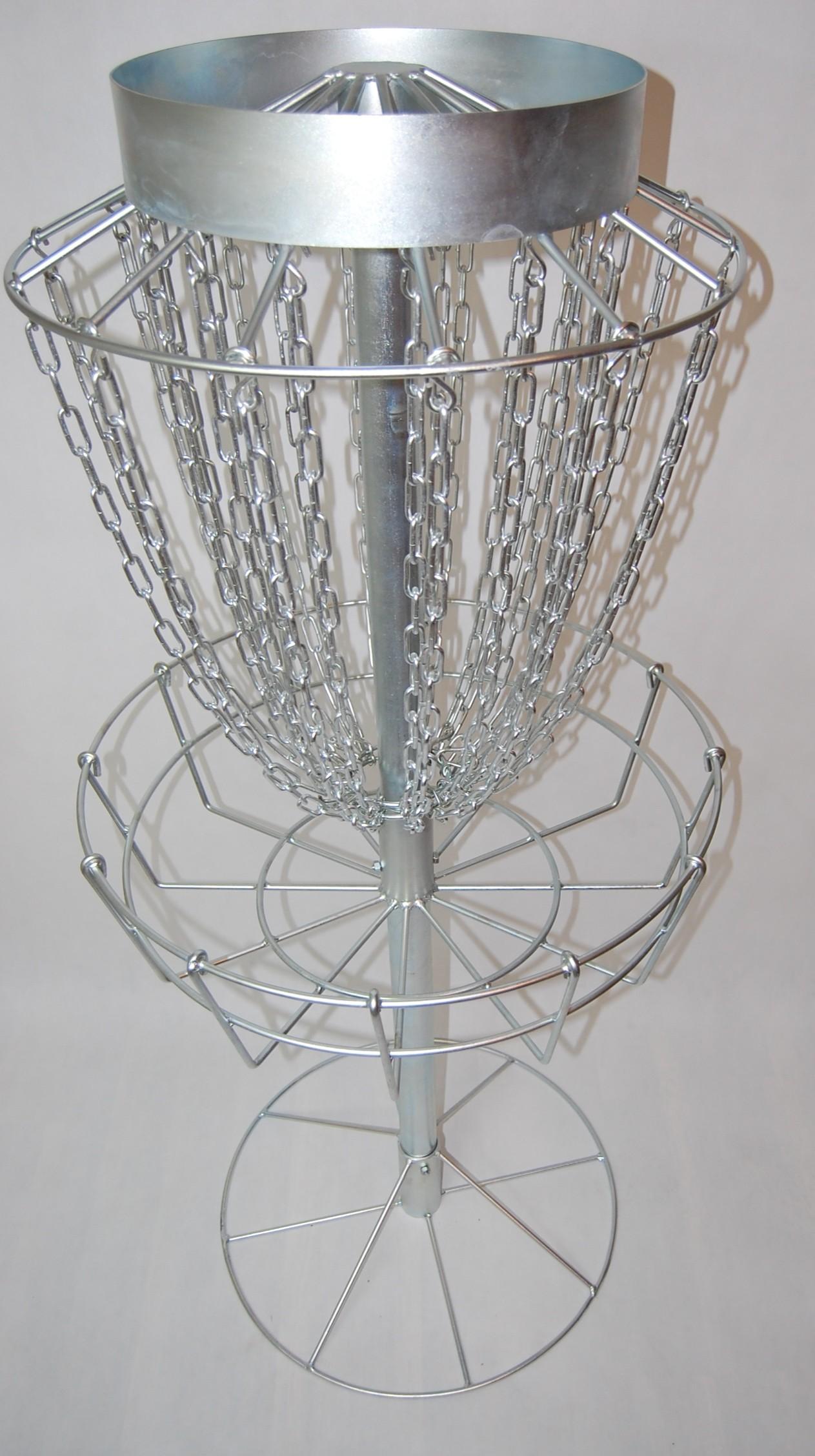 Cardinal Target (ocynk) disc golf